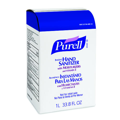 C-1000ML PURELL REFILL ORIGINAL