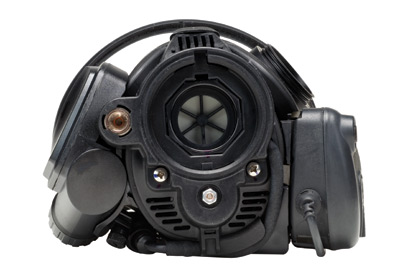 MSA FireHawk M7 Air Mask With IPASS, Heads Up Display And Low Pressure Push-To-Connect Style Regulator