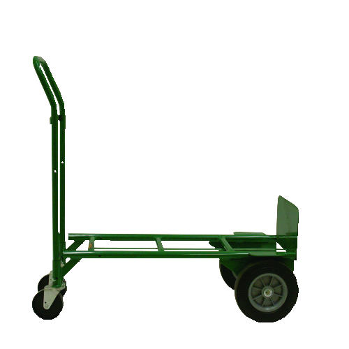C-TWO WAY CONVERTIBLE S L HAND TRUCK(REPL 4086R)